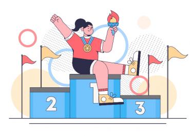 Las cuentas económicas olímpicas: el antes y el después