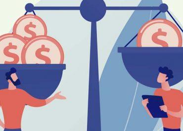 El control económico y los limites salariales en la liga española