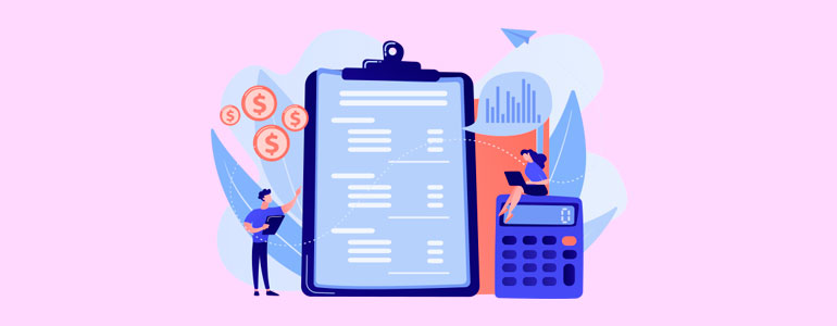 Los límites salariales y el papel de las amortizaciones